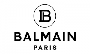 Balmain reveals new logo and monogram